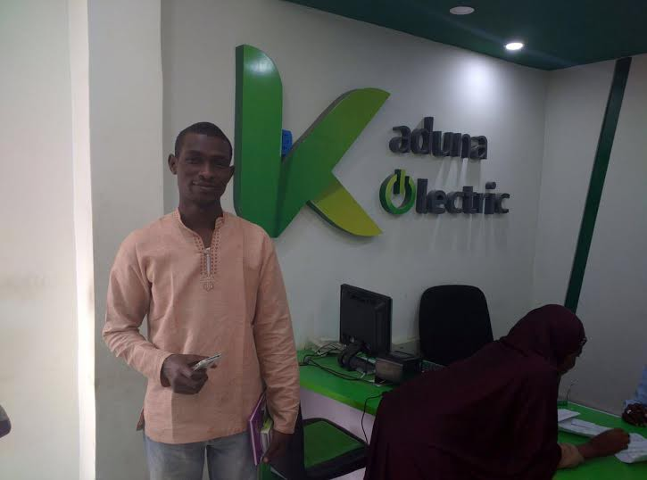 Kaduna Electric Evolves New Billing System with TopUp Africa